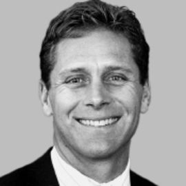 Steve Largent Headshot