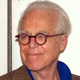 John Guare Headshot