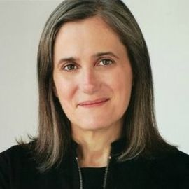Amy Goodman Headshot