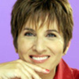 Sherry Netherland Headshot