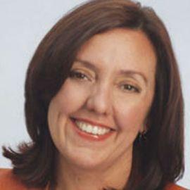 Kathi Burns Headshot