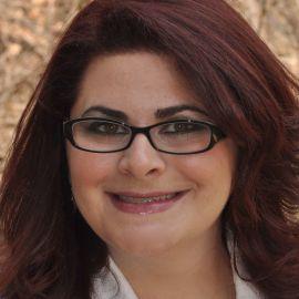 Elissa B. Gartenberg, D.O. Headshot