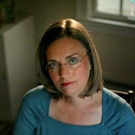 Maureen Taylor Headshot