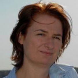 Ann McElhinney Headshot