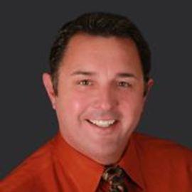 Dr. Howard E. Wasdin Headshot
