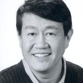 Jack Choi Headshot