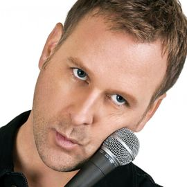 Dave Coulier Headshot