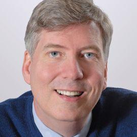 Bill Dedman Headshot