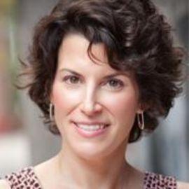Sharon Pomerantz  Headshot