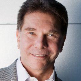 Dr. Robert Cialdini Headshot