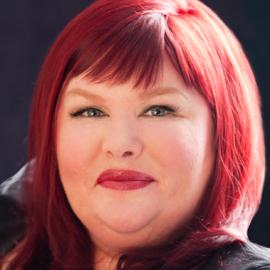 Cassandra Clare Headshot