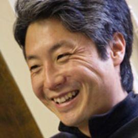 Chang-rae Lee Headshot