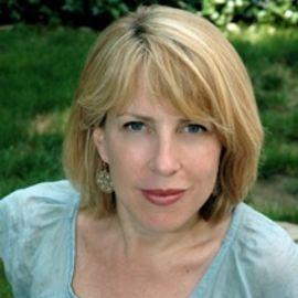 Christina Baker Kline Headshot