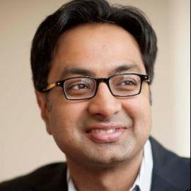 Neeraj Agrawal Headshot