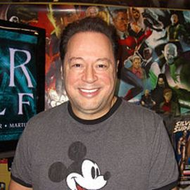 Joe Quesada  Headshot