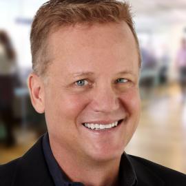 Scott Shellstrom Headshot