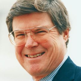 Morton Kondracke Headshot