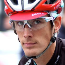 Andy Schleck  Headshot