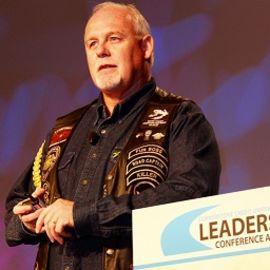 Steven G. Foster, CMP Headshot