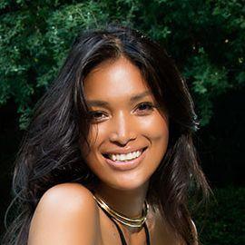 Geena Rocero Headshot