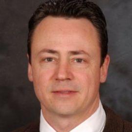 Former Mayor of New York Headshot