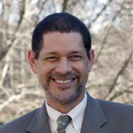 Frank O. Richards, Jr., M.D. Headshot