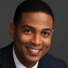 Don Lemon Headshot