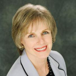 Jane Bryant Quinn Headshot