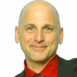 Michel Neray Headshot