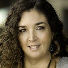 Denise M. Wilbanks Headshot