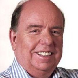 Bob Shrum Headshot