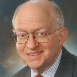 Dr. Martin Feldstein Headshot