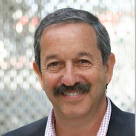 Rick Frishman Headshot