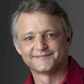 Joe Palca Headshot