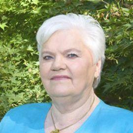 Irene Spencer Headshot