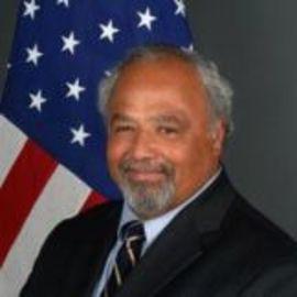 Ambassador Eric Goosby Headshot