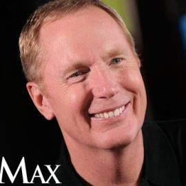 Max Lucado Headshot