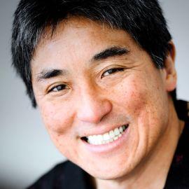 Guy Kawasaki Headshot
