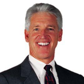 Murray Banks Headshot