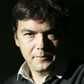 Thomas Piketty Headshot
