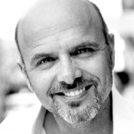 Joe Pantoliano Headshot