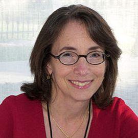 Ann Packer Headshot