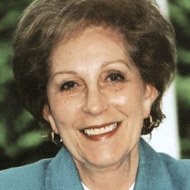 Ann B. Ross  Headshot