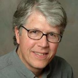 Douglas Preston Headshot