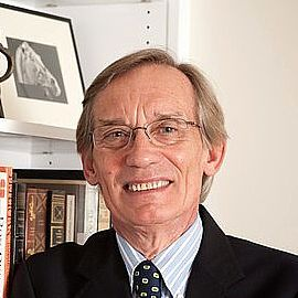 Michael Coogan Headshot