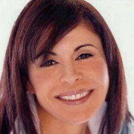 Maria Conchita Alonso Headshot