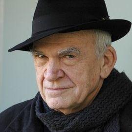 Milan Kundera Headshot
