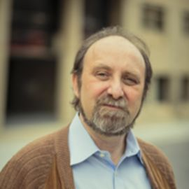 Miguel Nicolelis Headshot