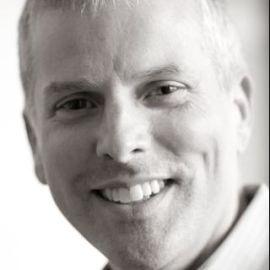 Rob Ward Headshot
