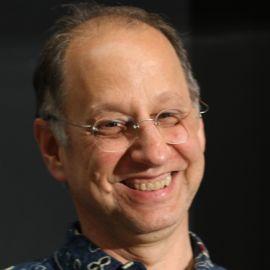 David Weinberger Headshot